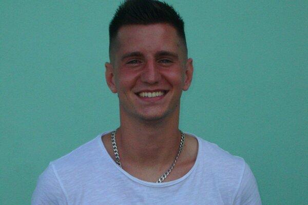 Patrik Husaník už veľakrát potvrdil, že má dobrý nos na góly.