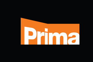 Logo TV Prima.