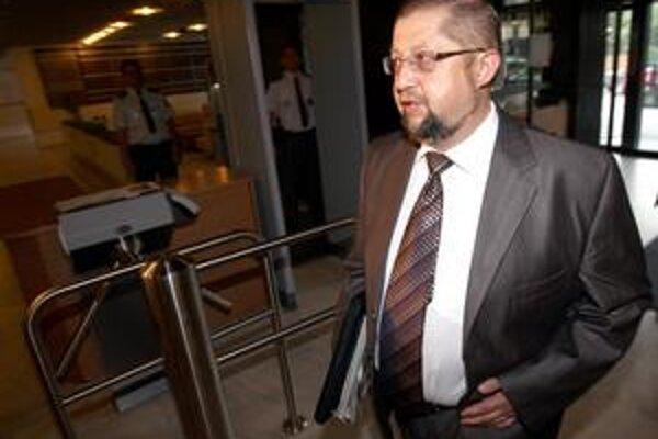 Za Harabina sa na Najvyššom súde zabrzdila tridsiatka prípadov.