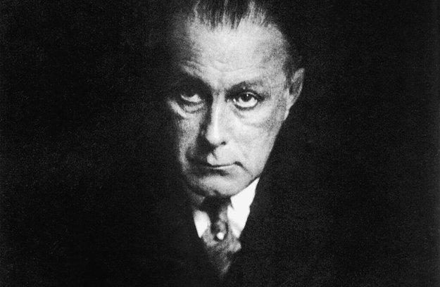 Slávny architekt Adolf Loos