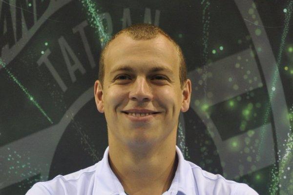 Tomáš Číp. Sjedenástimi gólmi najlepší strelec zápasu.