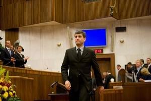 Skôr ako Branislav Ondruš predloží nejaké návrhy, musí sa naučiť, ako sa to robí.