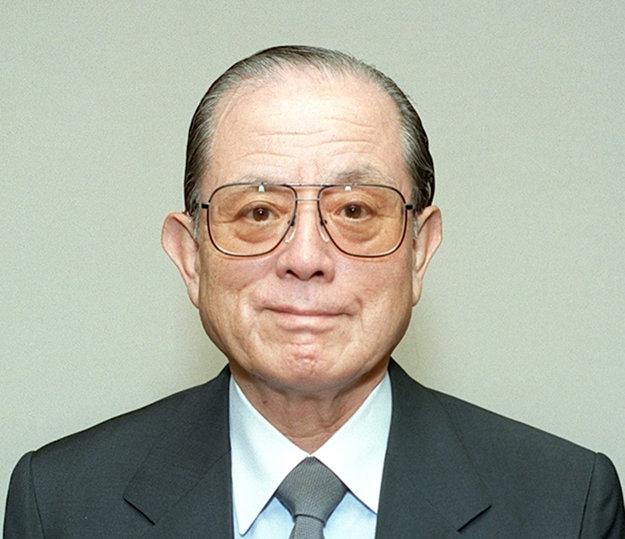 Masaja Nakamura.