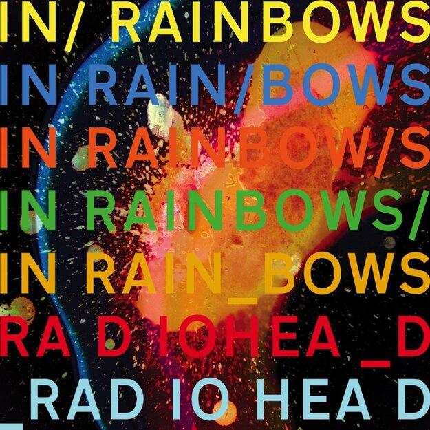 Nahrávka In Rainbows od Radiohead bola vôbec prvou nečakane zverejnenou nahrávkou.