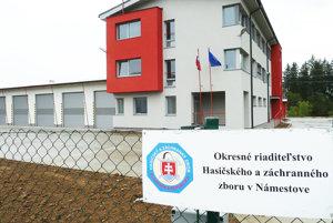 Maroš Medvecký žiada preskúmanie konania okresného akrajského vedenia hasičov.