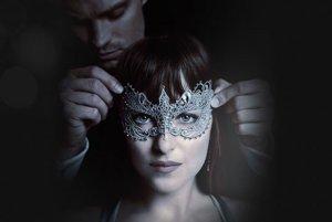 Jamie Dornan a Dakota Johnson.