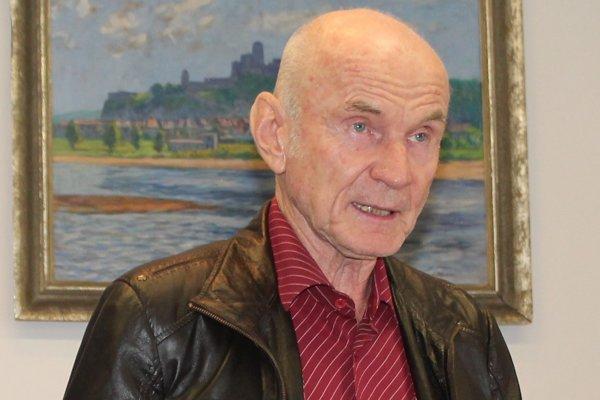 Ivan Engler.