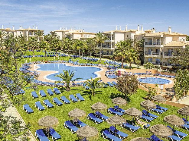 Hotel Clube Humbria 4*, Portugalsko