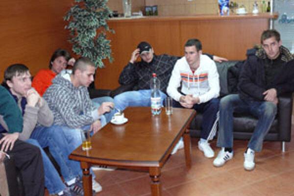 Prievidzskí futbalisti môžu odísť na hosťovanie do iných klubov, zatiaľ však majú od disciplinárky zápas prestupov.