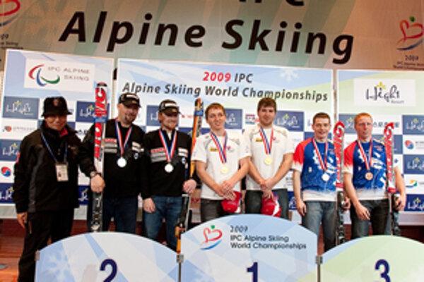 Jakub Krako sa stal vlani majstrom sveta v slalome.