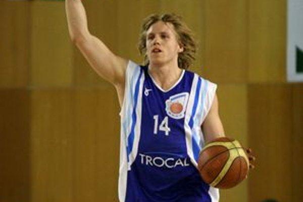 Róbert Nuber naposledy na Slovensku hrával v Spišskej Novej Vsi.