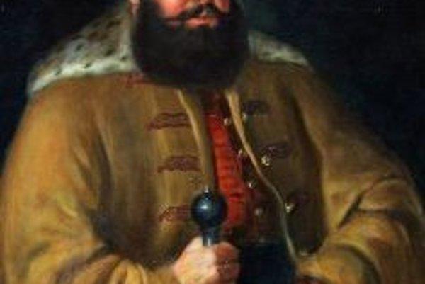Zakladateľ Turzovky, palatín Juraj Turzo.