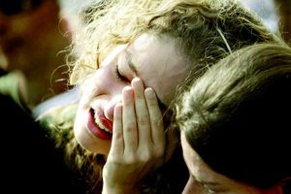 Duševne chorí ľudia často trpia nepochopením zo strany svojich blízkych.