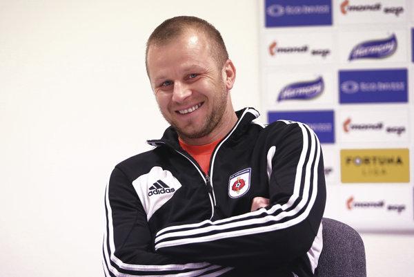 Marek Sapara.