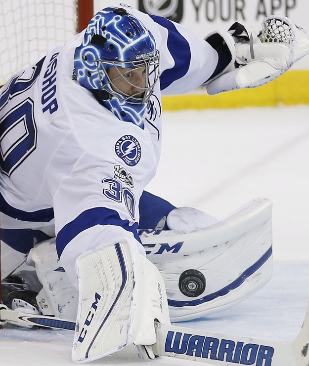 Ben Bishop prichádza do Los Angeles.