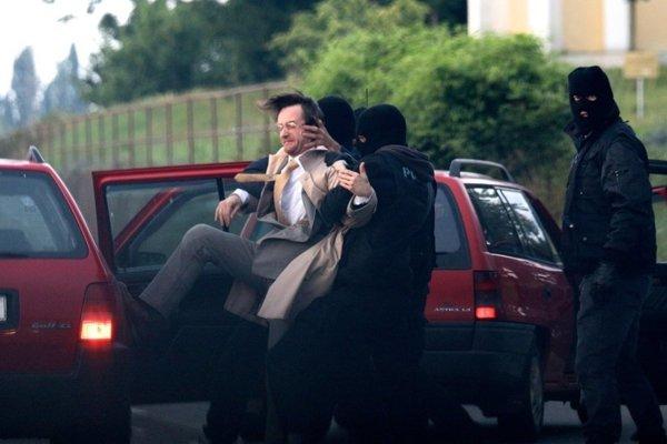 Na premiéru Únos príde aj prezident Andrej Kiska.