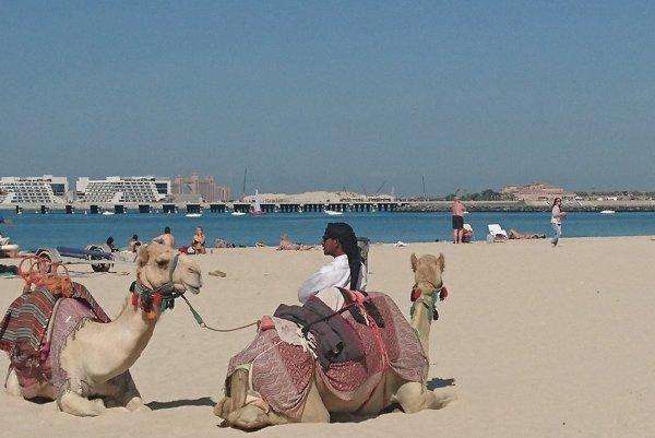 Vybrať si Rás al-Chajmá alebo Dubaj?