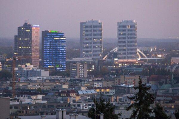 Každá mestská časť si určila výšku poplatku za rozvoj inak.