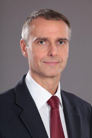 Richard Raši, primátor.