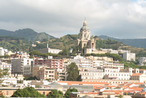 Sicília: Ako stráviť 1 deň v Messine