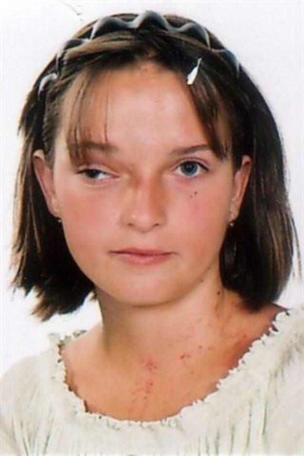 Terézia Baniarová z Častkoviec.