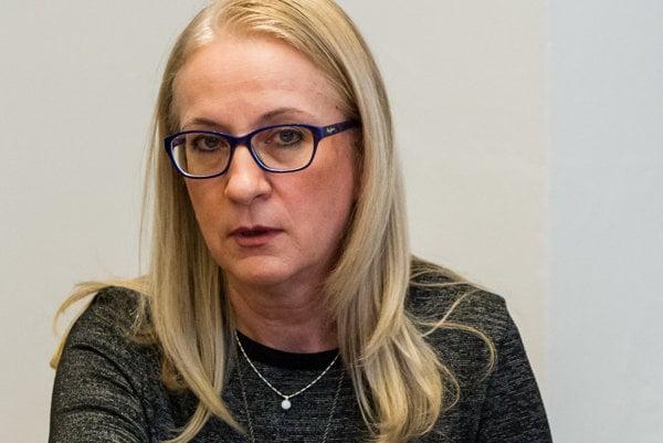 Zuzana Tománková Miková