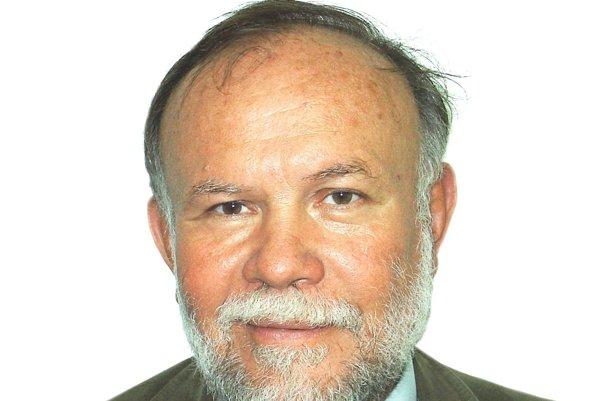 Štefan Krajčík je prednostom Kliniky geriatrie Univerzitnej nemocnice Bratislava