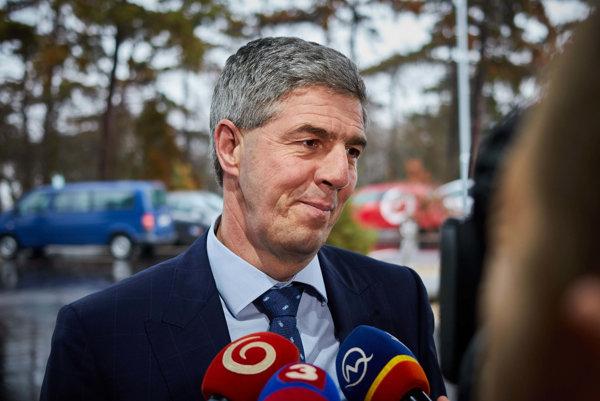 Béla Bugár.