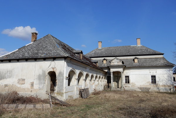 Horkovicsova kúria.