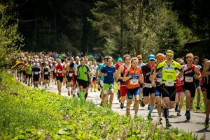 Jarný maratón