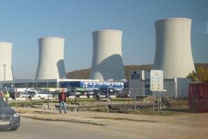 Úrad jadrového dozoru SR zriadil samostatné pracovisko v lokalite jadrovej elektrárne Mochovce 3 a 4.
