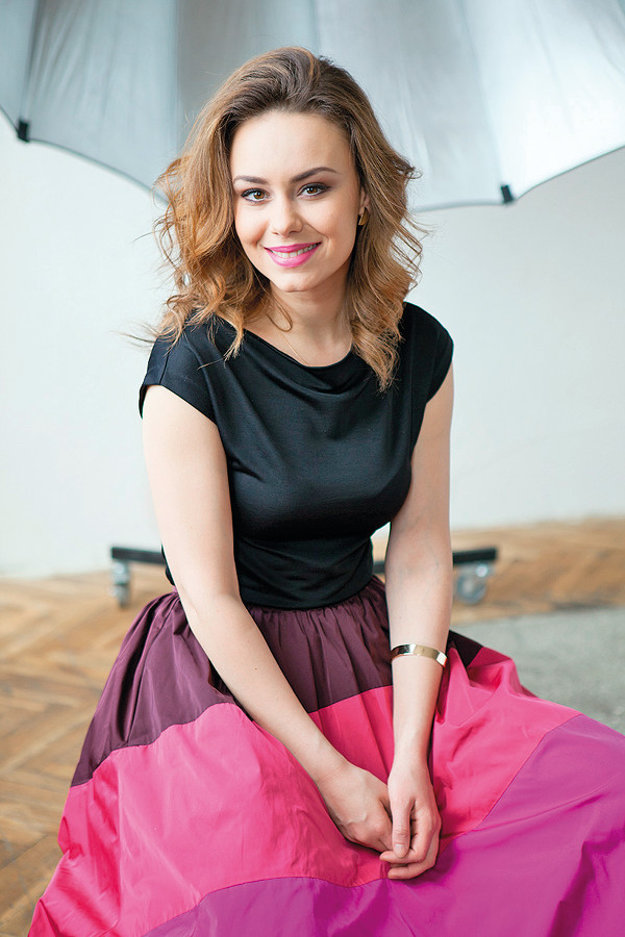 Dominika Kavaschová.