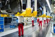Odborári sa v závode Kia Motors Slovakia dohodli na zvýšení miezd.