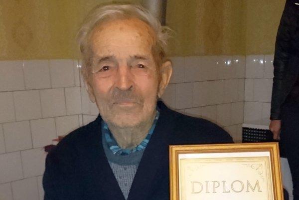 Ján Benko.
