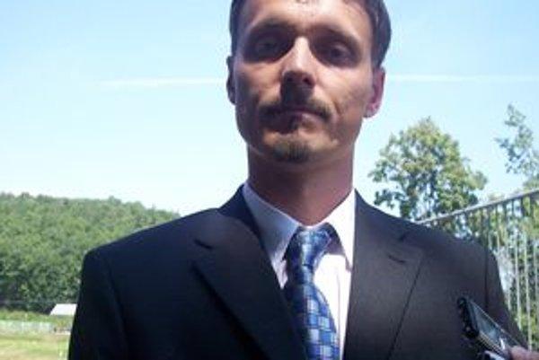 Riaditeľ VOP Nováky Peter Trgiňa informoval, že do konca týždňa sa vo firme nepracuje.