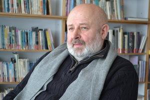 Štefan Antoňák.