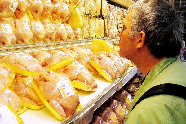 Pri nákupe mäsa by ste si mali dať pozor na pôvod.