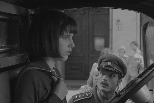 Michalina Olszańska ako posledná žena v Československu odsúdená na trest smrti.