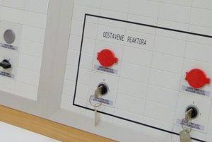 Úrad jadrového dozoru SR skontroloval bezpečnosť mochovskej elektrárne.