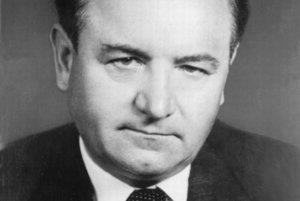 Klement Gottwald 1948 - 1953.