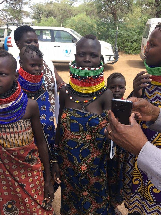 Provincia Turkana.
