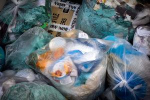 Odpad z kuchyne zlikviduje bioplynka.