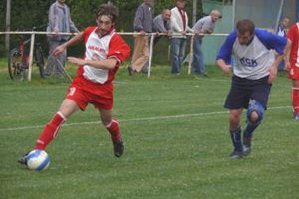 Kamenec v novej sezóne bude znovu hrávať piatu ligu Sever.