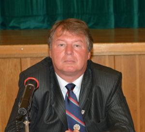 Ľubomír Grega, starosta MČ Staré Mesto