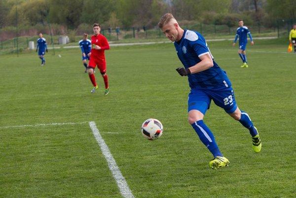 Jeho gól nestačil. Róbert Jano skóroval na 1:0, ale tri body domáci nebrali.