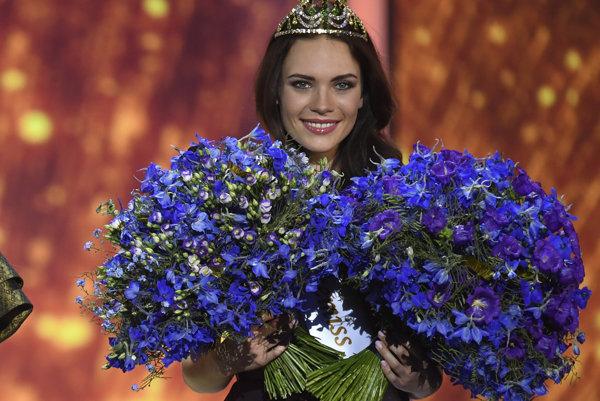Bardejovčanka Petra získala tri ocenenia.