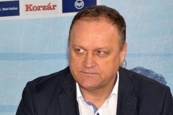 Juraj Bakoš.