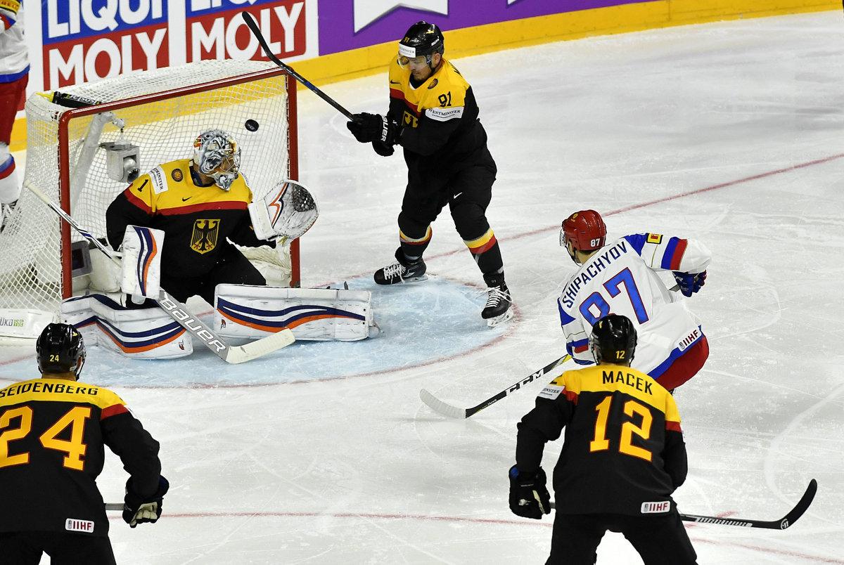 Ms V Hokeji 2017 Online Nemecko Rusko Sportsmesk