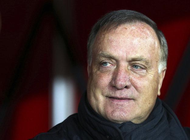 Dick Advocaat je novým hlavným trénerom Holandska.