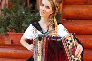 Vlasta Mudríková sa predstaví v novej šou.